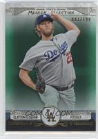 Clayton Kershaw /199
