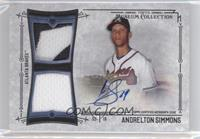 Andrelton Simmons /299