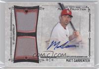 Matt Carpenter /125