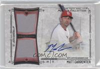 Matt Carpenter /125
