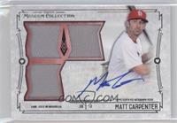 Matt Carpenter /199