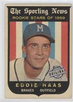 Eddie Haas [PoortoFair]