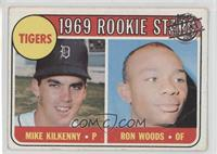 Mike Kilkenny, Ron Woods [PoortoFair]