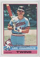 Eric Soderholm