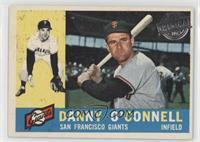 Danny O'Connell
