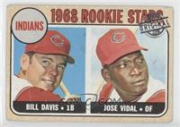 Bill Davis, Jose Vidal [PoortoFair]