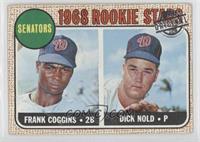 Frank Coggins, Dick Nold [GoodtoVG‑EX]