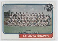 Atlanta Braves [GoodtoVG‑EX]