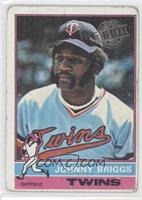 Johnny Briggs [Poor]