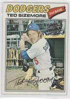 Ted Sizemore [GoodtoVG‑EX]