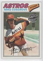 Mike Cosgrove