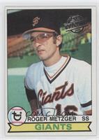 Roger Metzger