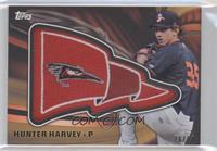 Hunter Harvey /50