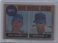 Jerry Koosman, Nolan Ryan /99