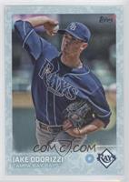 Jake Odorizzi /99