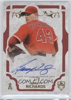 Garrett Richards /5