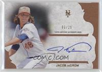 Jacob deGrom /25