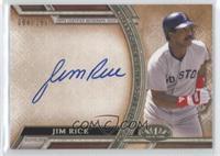 Jim Rice /299