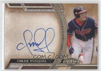 Omar Vizquel /299