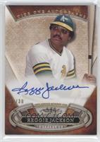 Reggie Jackson /30