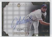 John Smoltz /50