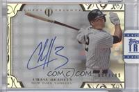 Chase Headley /189 [ENCASED]