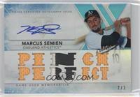 Marcus Semien #2/3