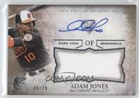 Adam Jones /75