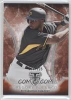 Gregory Polanco /125