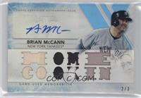 Brian McCann /3
