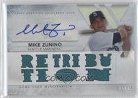Mike Zunino /18