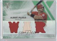 Albert Pujols #7/18