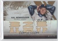Hal Newhouser /27