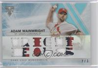 Adam Wainwright /3