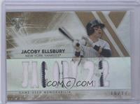Jacoby Ellsbury /27