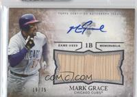 Mark Grace /75