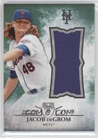 Jacob deGrom /18