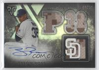 Rookies and Future Phenoms - Tyson Ross /99