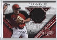 DJ LeMahieu