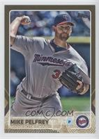 Mike Pelfrey /2015