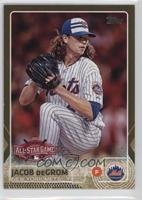 Jacob deGrom /2015