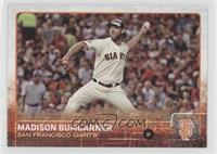 Madison Bumgarner (Sabermetric Back)