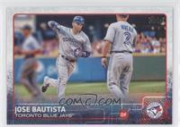 Jose Bautista (Base)