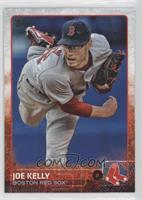 Joe Kelly (Sparkle on Cleat)