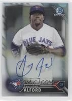 Anthony Alford /499