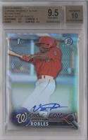 Victor Robles /499 [BGS9.5]
