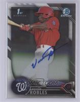 Victor Robles [Mint]