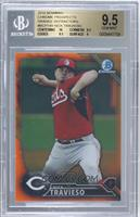 Nick Travieso /25 [BGS 9.5]
