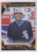 Fernando Tatis Jr. /25