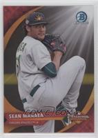 Sean Manaea /50